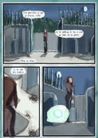 Turquoise : Capítulo 1 página 6