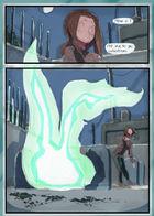 Turquoise : Capítulo 1 página 7