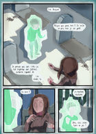 Turquoise : Capítulo 1 página 9