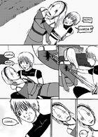 J'aime un Perso de Manga : Chapitre 10 page 2