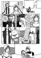 J'aime un Perso de Manga : Chapitre 10 page 11