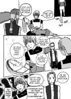 J'aime un Perso de Manga : Chapitre 10 page 12