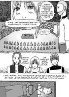 J'aime un Perso de Manga : Chapitre 10 page 16