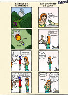 J'aime un Perso de Manga : Chapitre 10 page 19