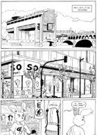 Jotunheimen : Chapitre 1 page 1