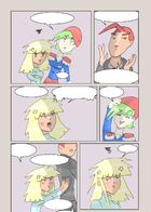 Blaze of Silver : Chapitre 2 page 12