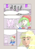 Blaze of Silver : Chapitre 2 page 16