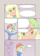 Blaze of Silver : Chapitre 2 page 20