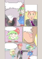 Blaze of Silver : Chapitre 2 page 22