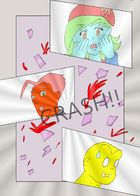 Blaze of Silver : Chapitre 2 page 26