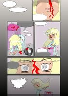 Blaze of Silver : Chapitre 2 page 27