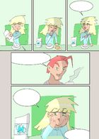 Blaze of Silver : Chapitre 2 page 5