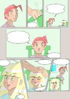 Blaze of Silver : Chapitre 2 page 6