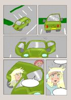 Blaze of Silver : Chapitre 2 page 7