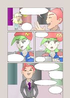Blaze of Silver : Chapitre 2 page 9