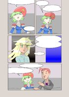 Blaze of Silver : Chapitre 2 page 10