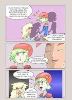 Blaze of Silver  : Capítulo 2 página 11