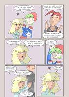 Blaze of Silver  : Capítulo 2 página 12