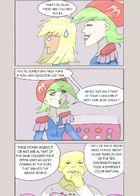 Blaze of Silver  : Capítulo 2 página 19