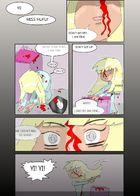 Blaze of Silver  : Capítulo 2 página 27