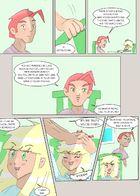 Blaze of Silver  : Capítulo 2 página 6