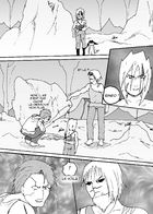 God's sheep : Chapter 22 page 4