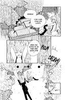 His Feelings : Глава 7 страница 6