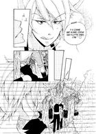 His Feelings : Chapitre 7 page 7