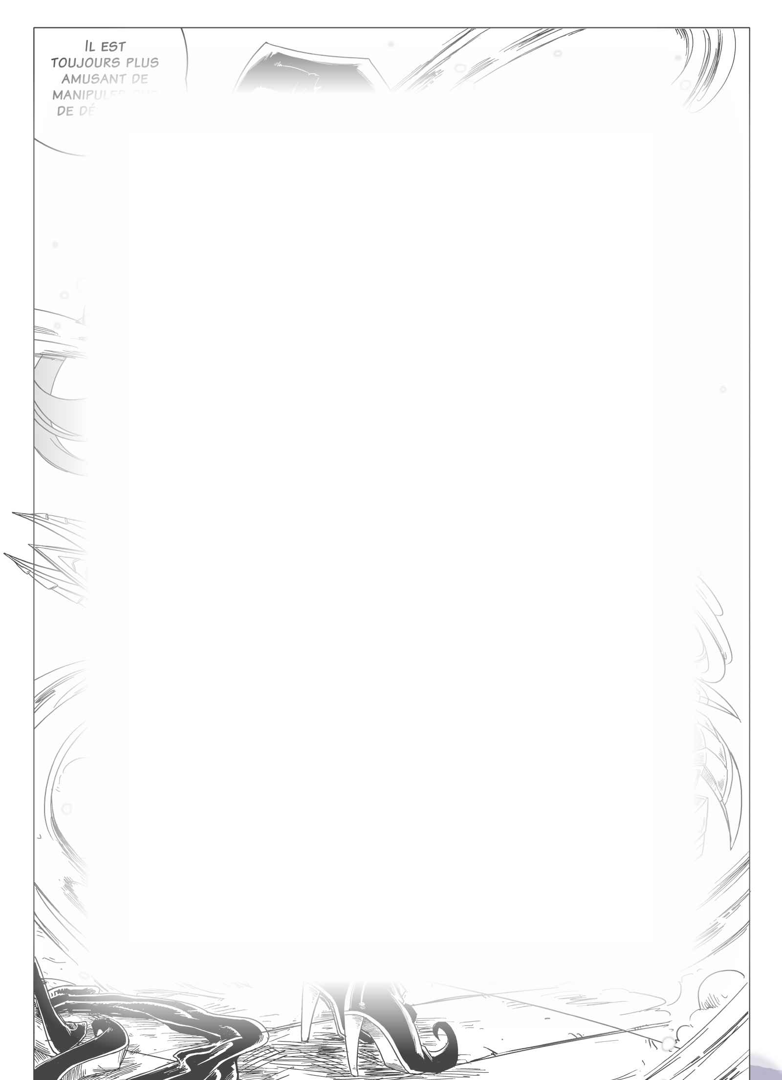 Hémisphères : Chapitre 19 page 5