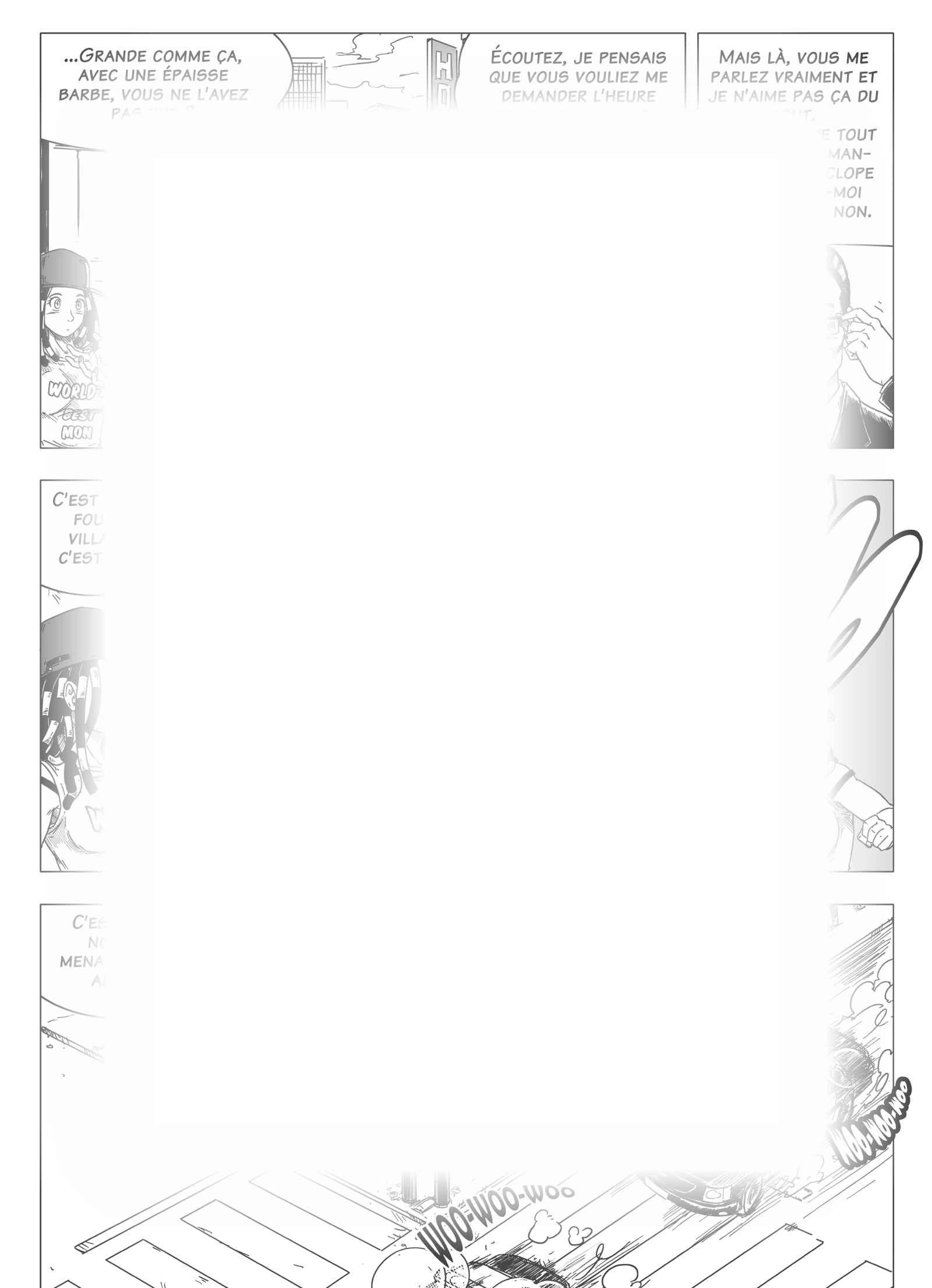 Hémisphères : Chapitre 19 page 7