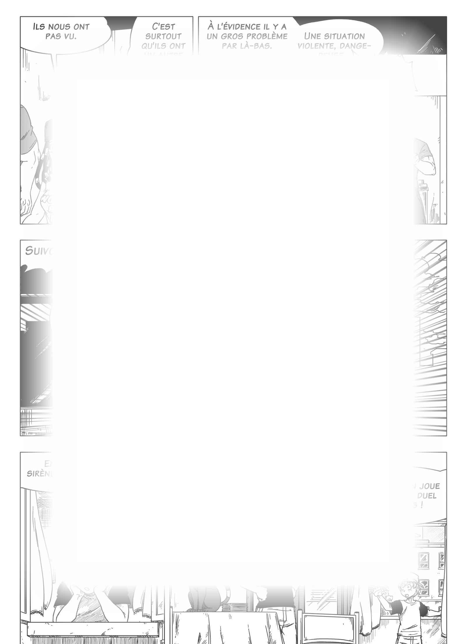 Hémisphères : Chapter 19 page 8