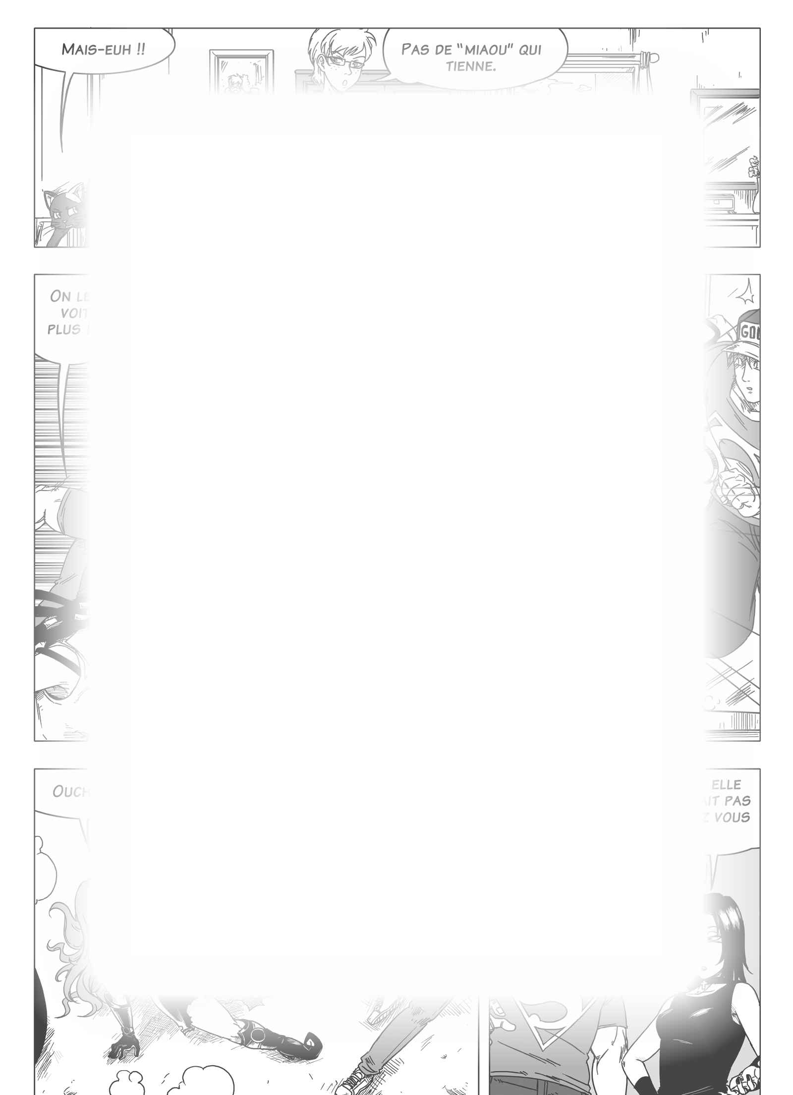 Hémisphères : Chapitre 19 page 9