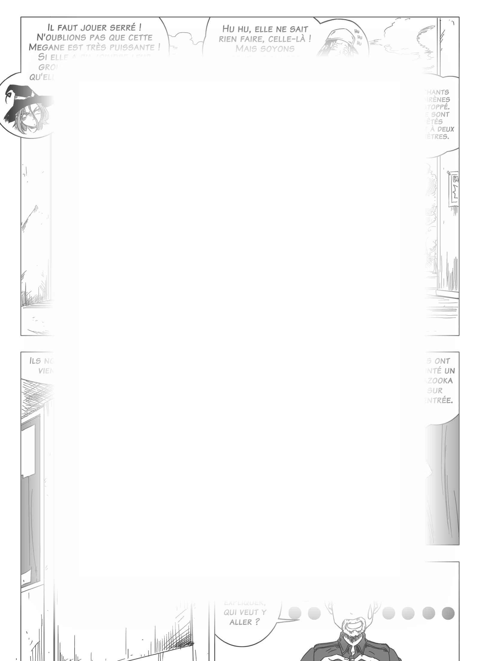 Hémisphères : Chapter 19 page 11