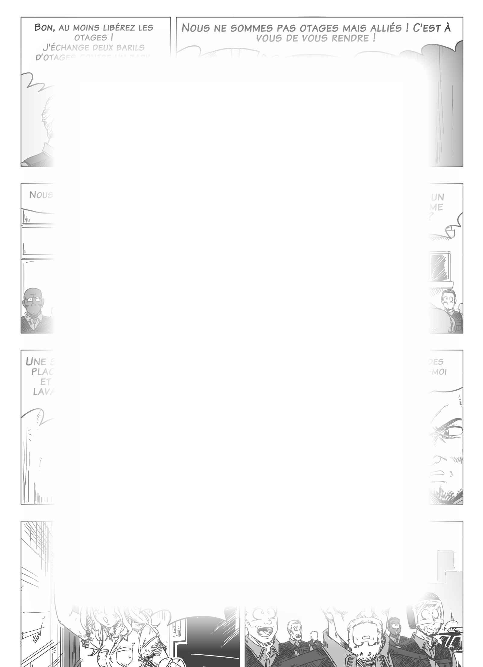 Hémisphères : Chapitre 19 page 13
