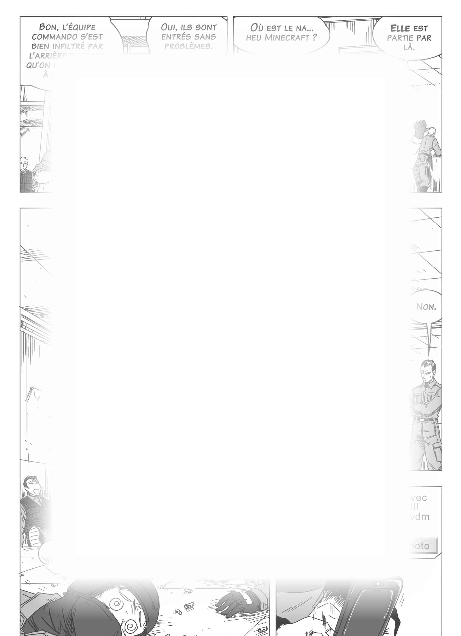 Hémisphères : Chapter 19 page 14
