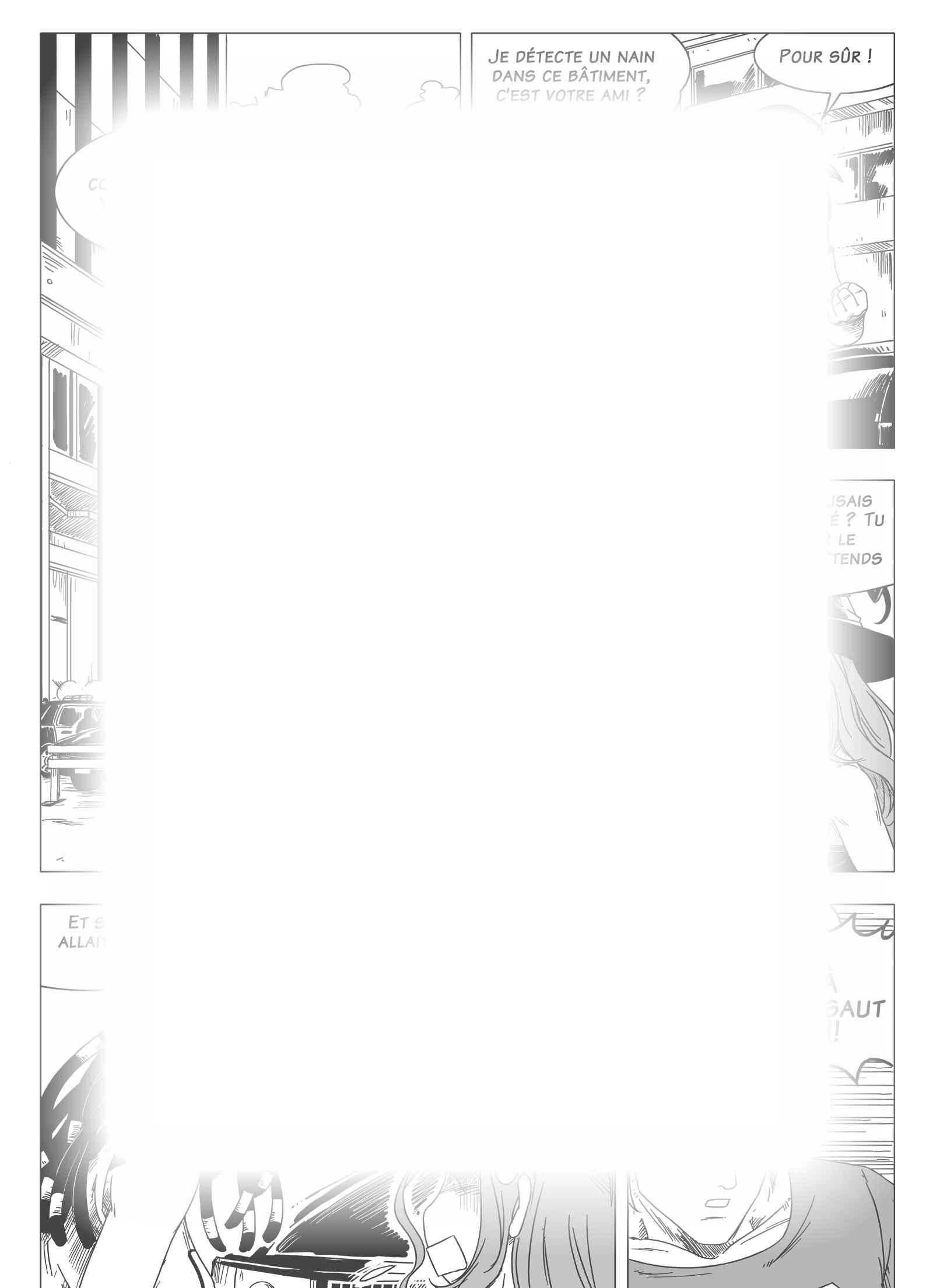 Hémisphères : Chapitre 19 page 15