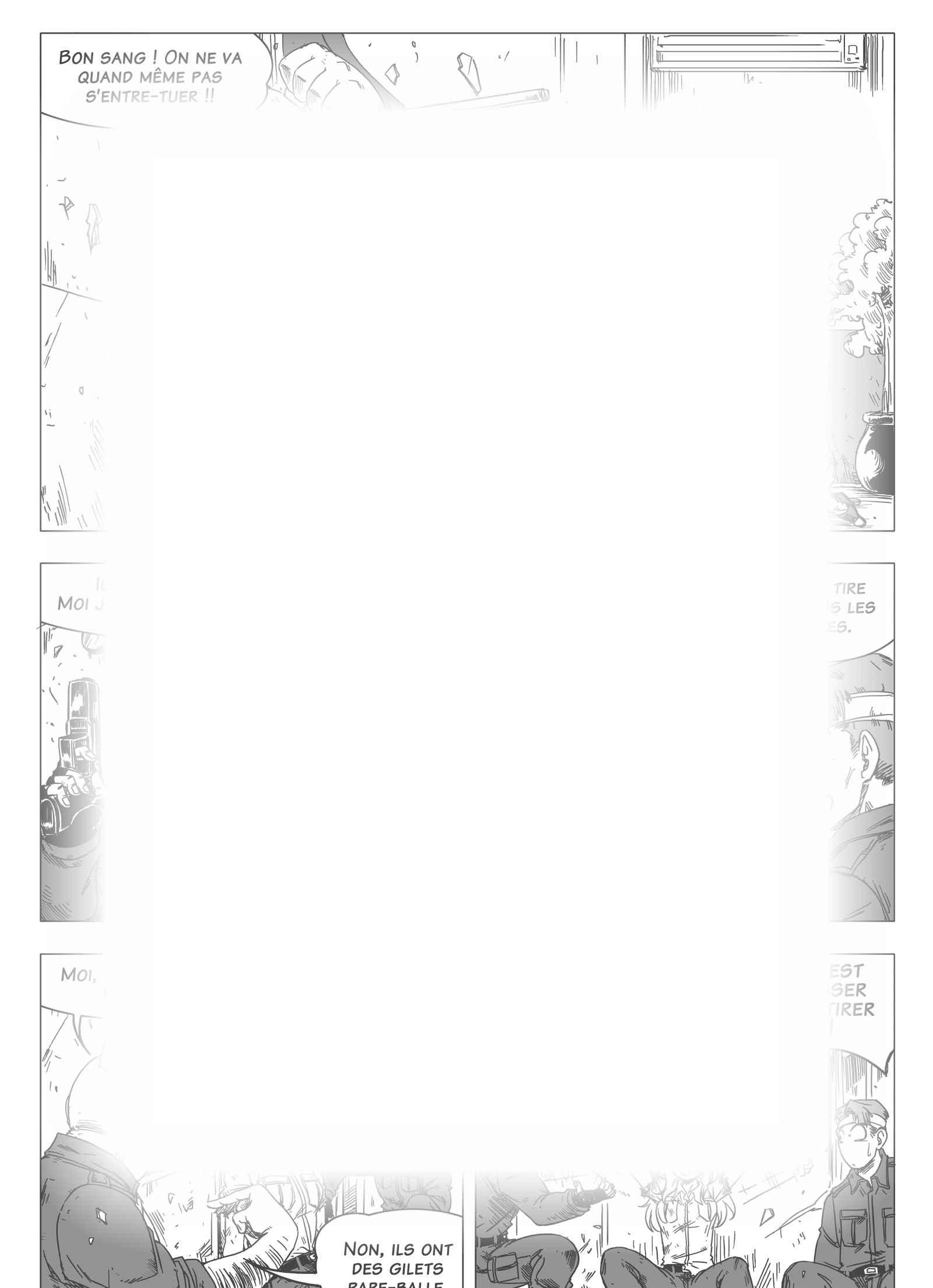 Hémisphères : Chapitre 19 page 17
