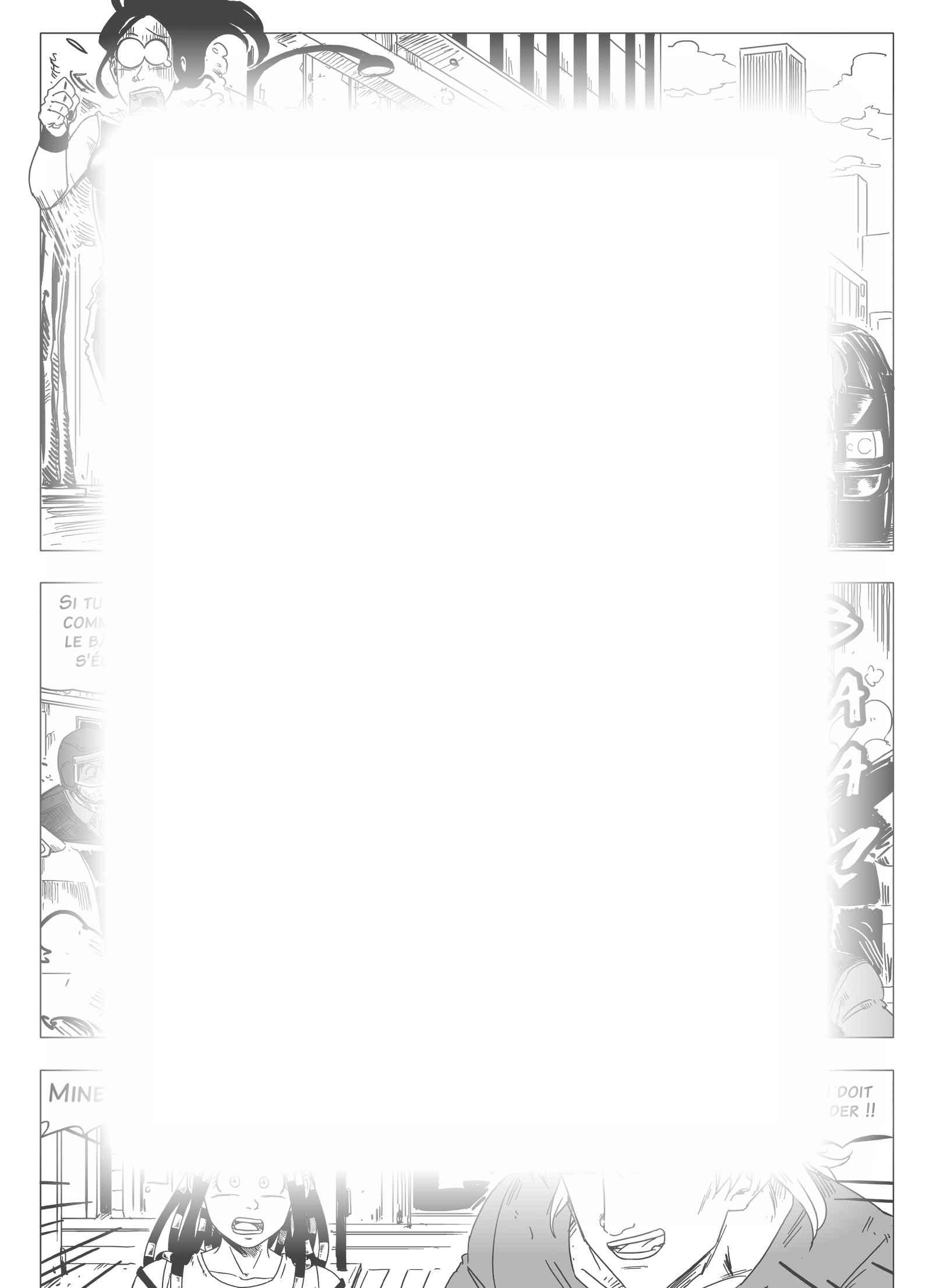 Hémisphères : Chapter 19 page 18