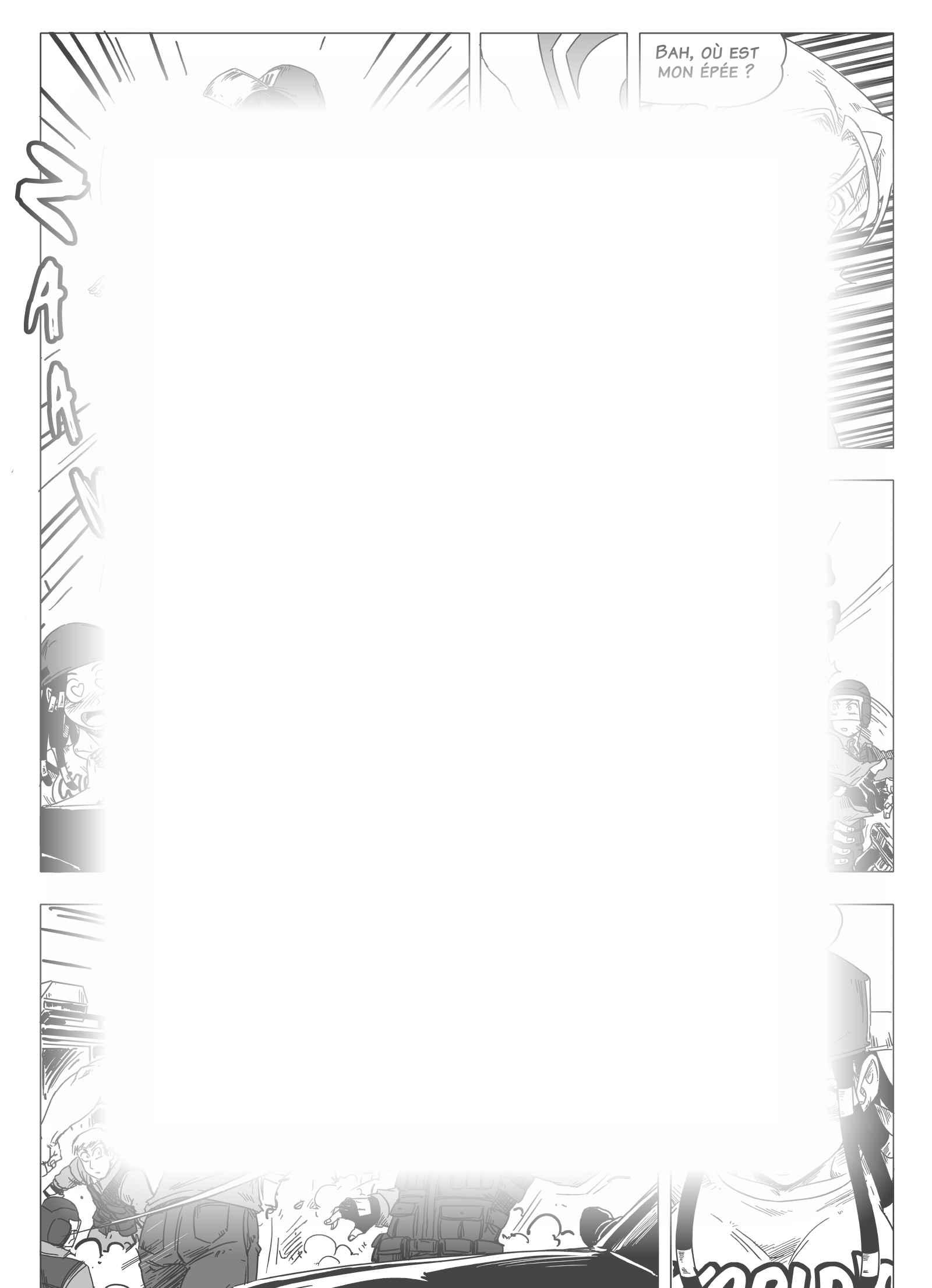 Hémisphères : Chapitre 19 page 19