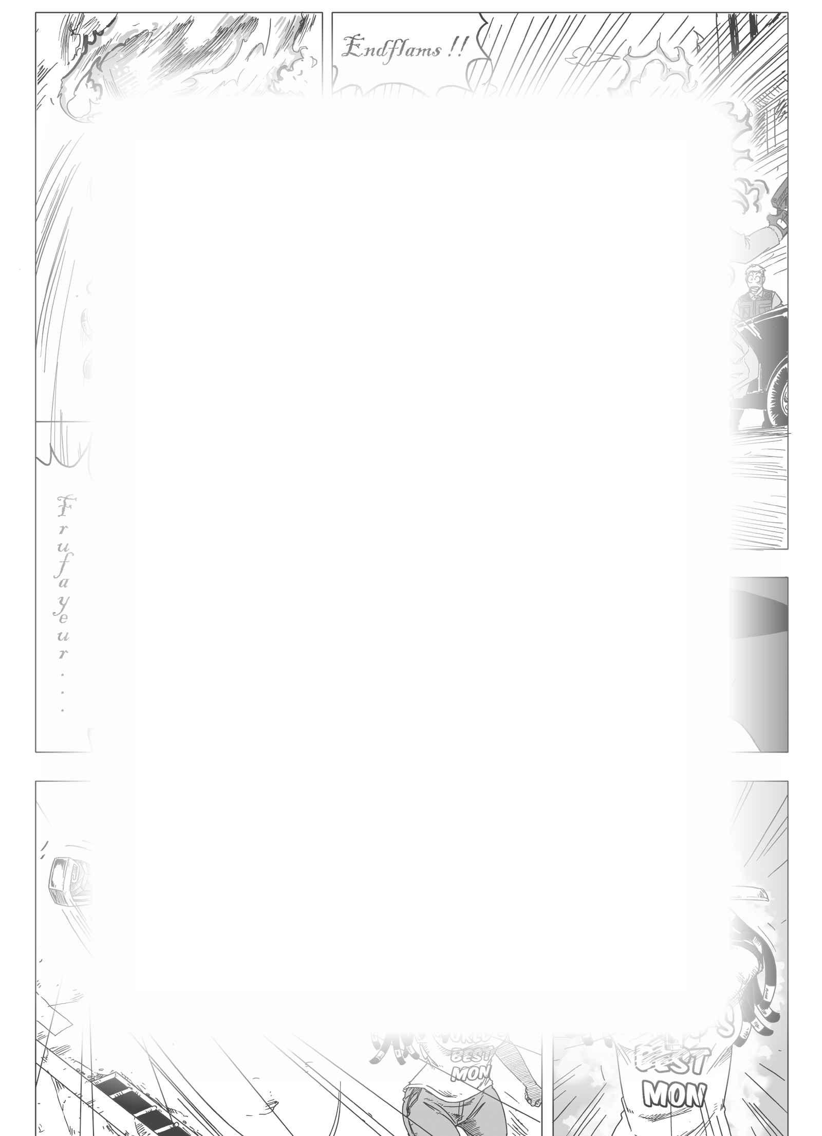 Hémisphères : Chapter 19 page 20