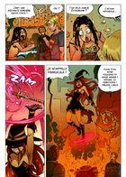 Hémisphères : Chapitre 19 page 24