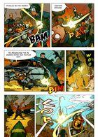 Hémisphères : Chapitre 19 page 25