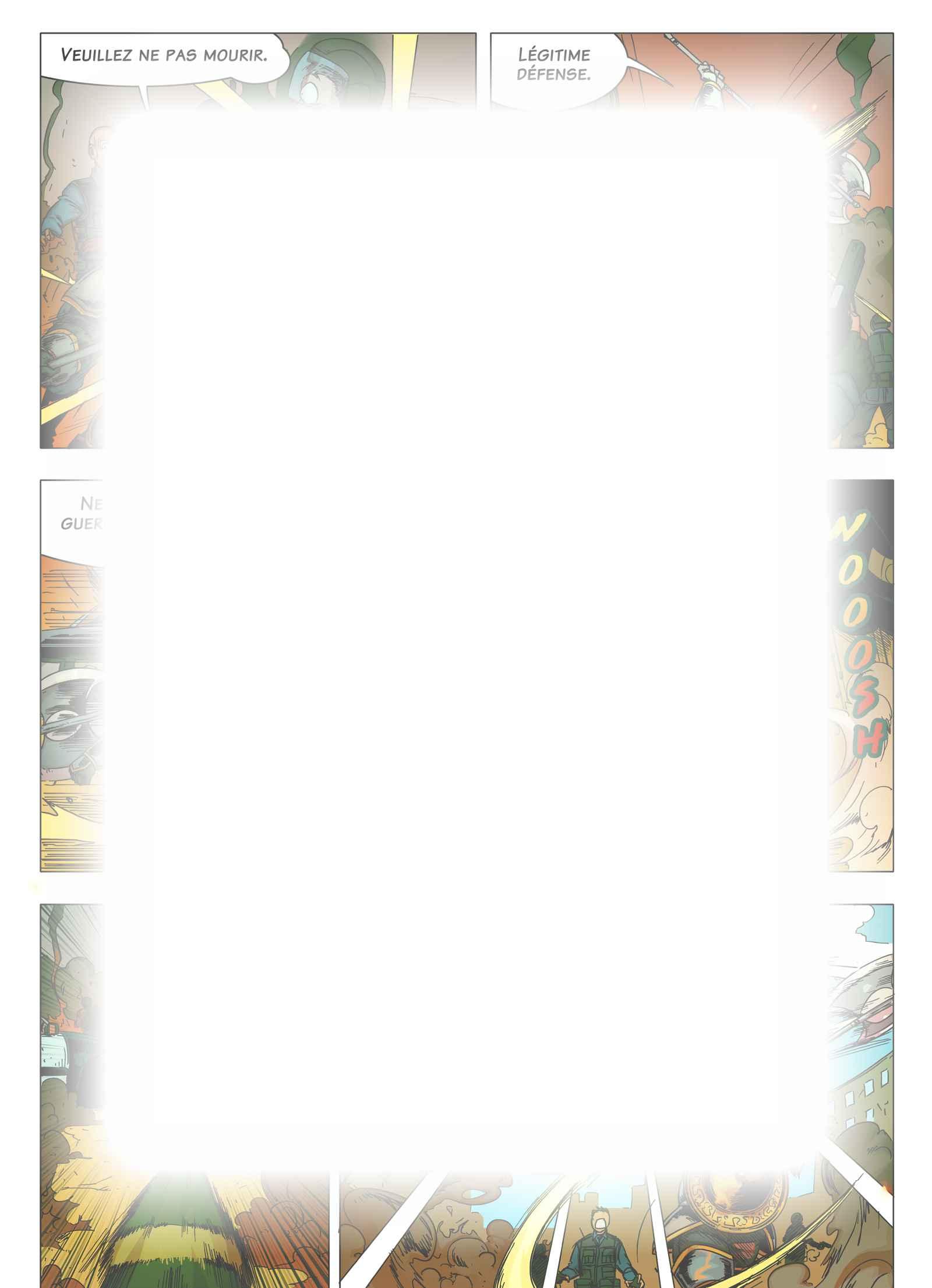 Hémisphères : Chapter 19 page 25