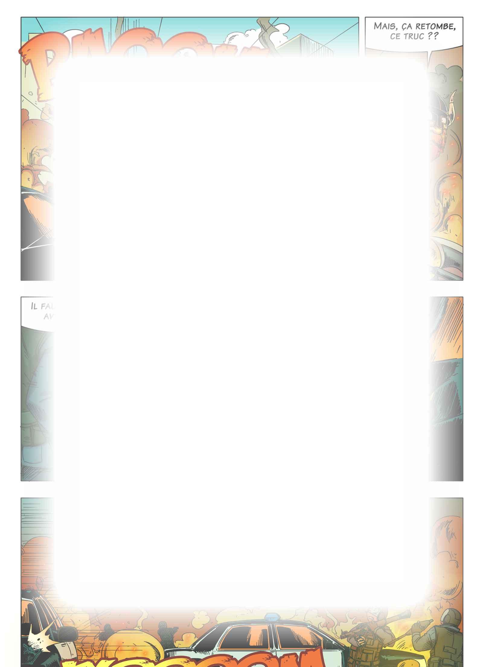 Hémisphères : Chapter 19 page 26