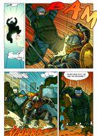 Hémisphères : Chapitre 19 page 27
