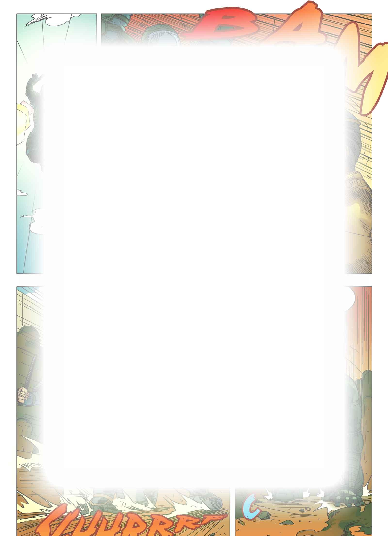 Hémisphères : Chapter 19 page 27