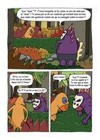 Tangerine et Zinzolin : Chapitre 1 page 8