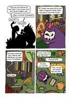 Tangerine et Zinzolin : Chapitre 1 page 9