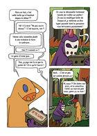 Tangerine et Zinzolin : Chapitre 1 page 10