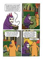 Tangerine et Zinzolin : Chapitre 1 page 11